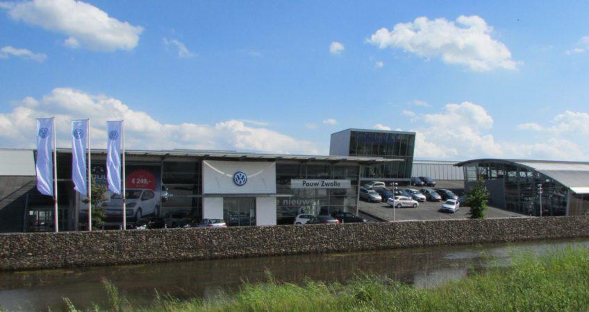 Automotive in Zwolle